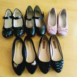 Shoes shoes ballet shoes New size 35-36