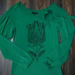 Women's new blouse. Denny rose. Italy. 44-46