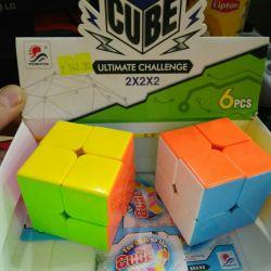 Rubik 2 küp 2