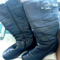winter boots pp 38