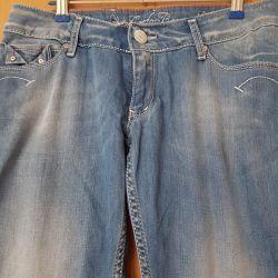 джинсы новые 30-34р.