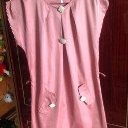 Стильное платье, новое.