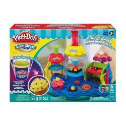 Play-Doh Set Cake Factory