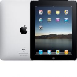 Apple iPad 4, A1460, 4G LTE tablet, NOT INCLUDED