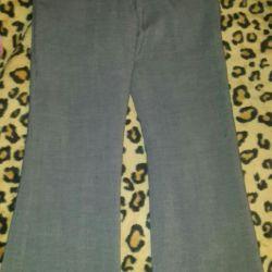 Classic women's pants.
