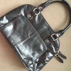Leather bag Giani Bernini