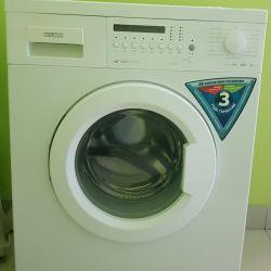 Πλυντήριο Ατλαντών