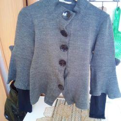 Ceket büyüklüğü 40-42