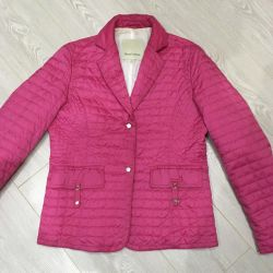 Henry Cottons jacket and blouse