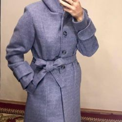 Coat new size from 48 to 54