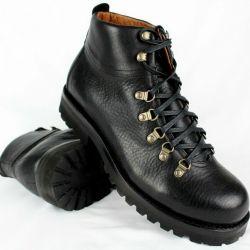 Μπότες μπότες του Early Hiker