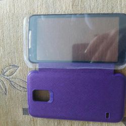 New Case for Samsung Galaxy S5