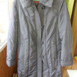 Women's jacket. 48 size.