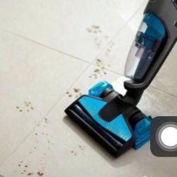 Cordless vacuum cleaner Philips