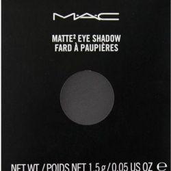 Matte shades of MAC