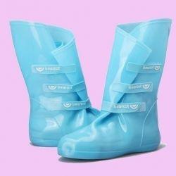 Резиновые сапоги-чехлы на обувь Bearcat