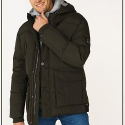 BAON Down Jacket Winter