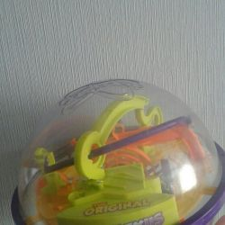 Perplexus Original Ball