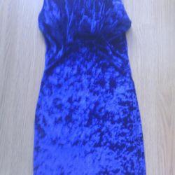 Φόρεμα το βράδυ μέγεθος 42-44