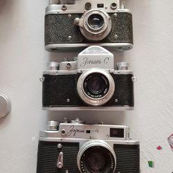 USSR cameras rarity