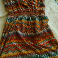 νέο φόρεμα με ετικέτα xs / xss