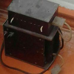 Elektrik aleti