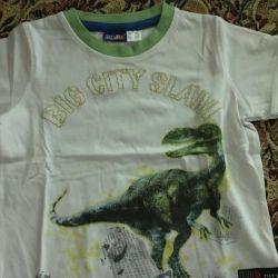 Tişörtler 98-104