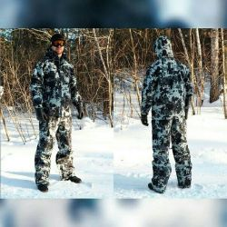 Men's Ski Suit Ripzone