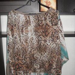 Блуза импортная 48-50