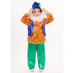 Yılbaşı Gnome kostümü