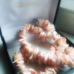 Beads from sea shells UAE 🇦🇪