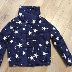 New jacket 48 r