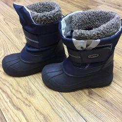 Snowboot botları