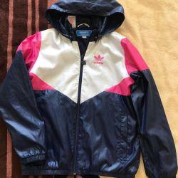 Jacket - Windbreaker de la Adidas