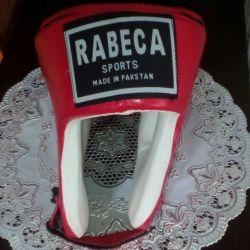 Шлем для любит. бокса