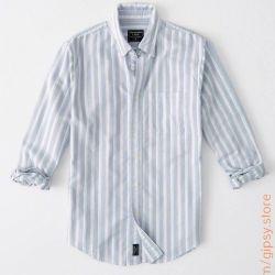 Men's Abercrombie & Fitch Shirt