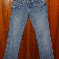 ✂️Jeans for women Lacarino jns classic