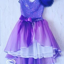 Dresses and costumes for hire