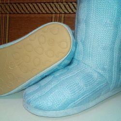 Acasă pantofi
