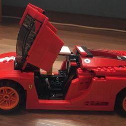 Lego Racers 8156
