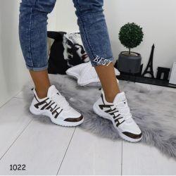 Yaz spor ayakkabısı s.37