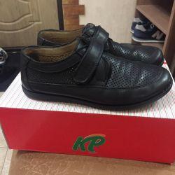 KemalPafi shoes
