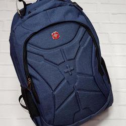 Large travel backpacks