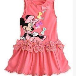 Платье для принцесс р 120, новое