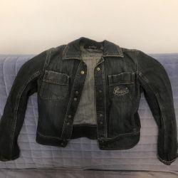 Gucci denim jacket original