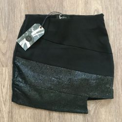 New Skirt Pepe Jeans p XS