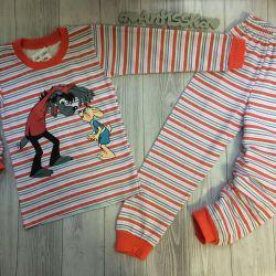 Pajamas new and fleece