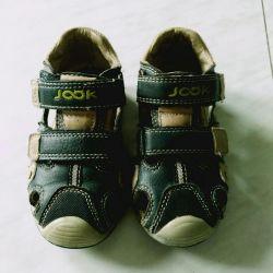 Sandals Sandals Jook 24-25 size