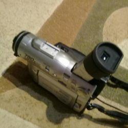 SHARP Camcorder