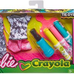 Barbie giyim seti Kendin yap yeni orijinal moda